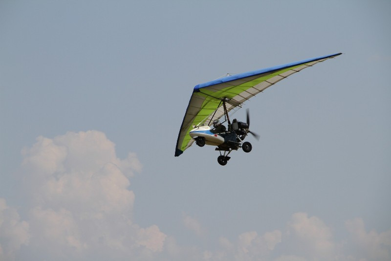 Прыжки с парашютом и полеты на аэростатах: в Ярославской области состоится авиационный фестиваль