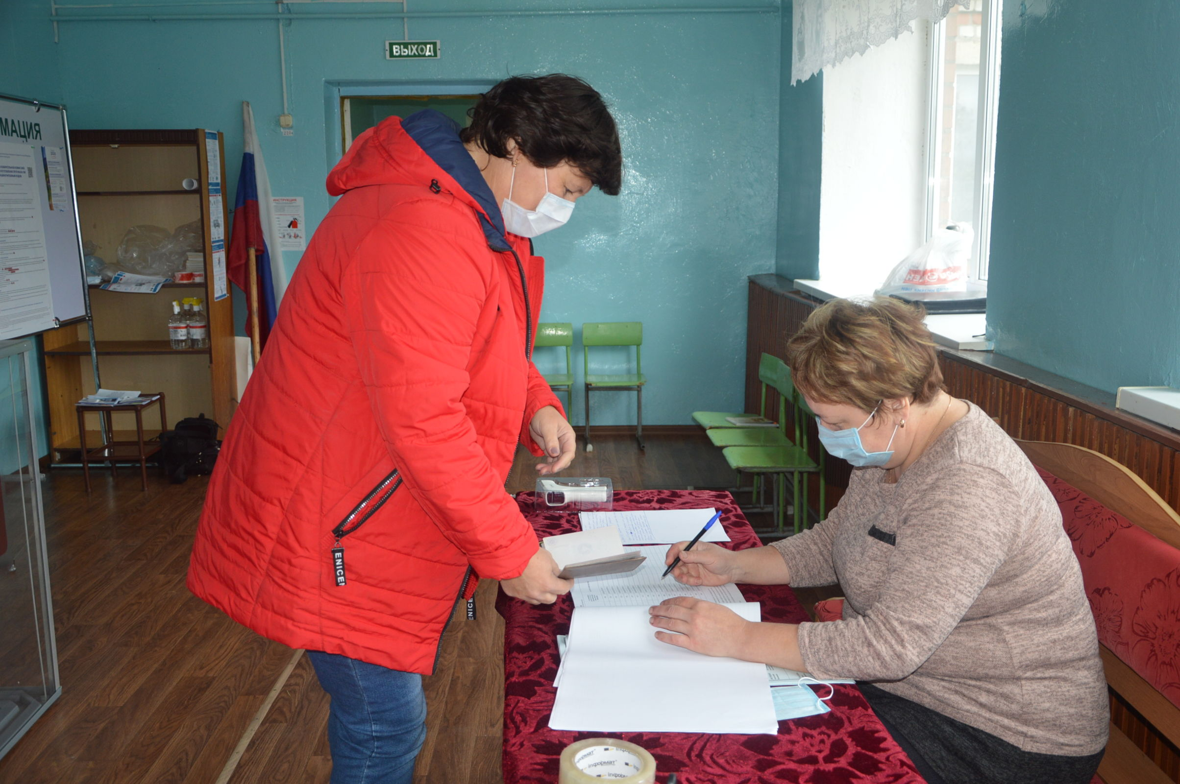 Ярославская область показывает пример всей стране: как в регионе прошел первый день голосования