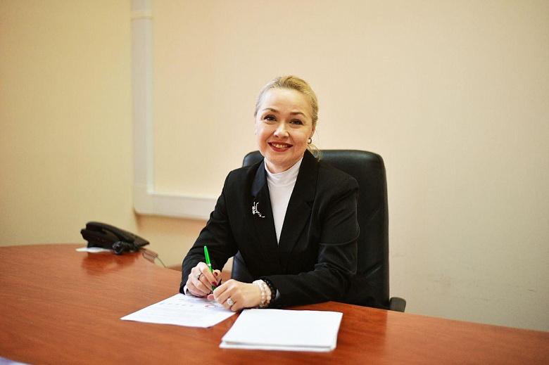 В Ярославле назначили нового директора департамента по соцподдержке и охране труда