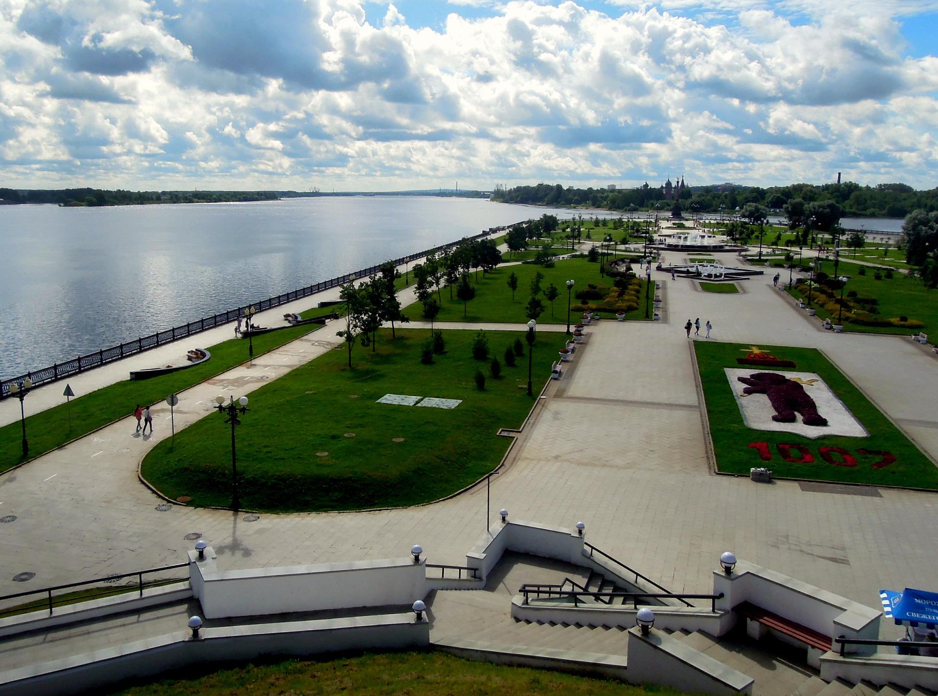 Три идеи, как продуктивно провести грядущие выходные в Ярославле