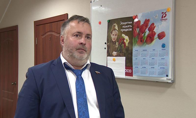 Голосование прямо с рабочего места: Андрей Щеников рассказал об удобстве онлайн-довыборов