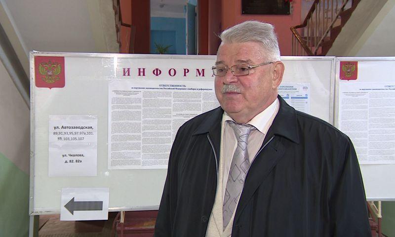 Владимир Муратов: ярославцы выберут достойного кандидата