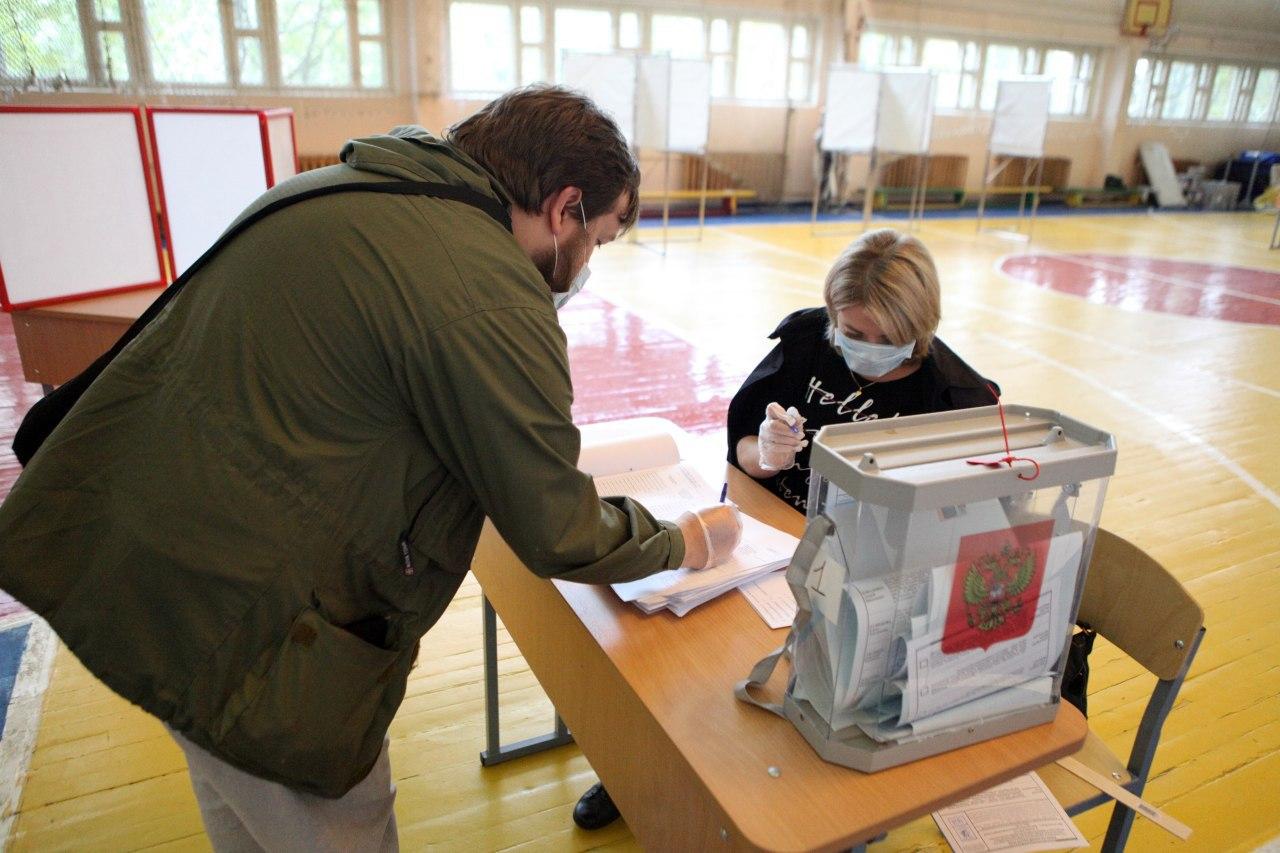 В Ярославской области начали работу 403 избирательных комиссий