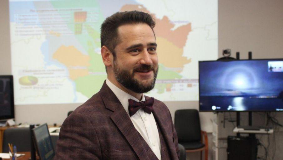 Олег Захаров: Ярославская область в очередной раз становится пионером развития цифровых избирательных технологий