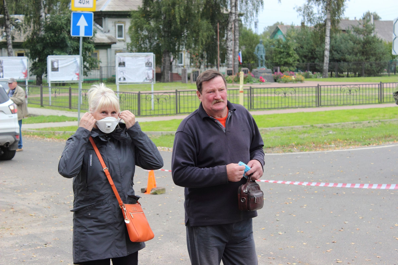 В центре внимания всей страны: как прошел единый день голосования в Ярославской области