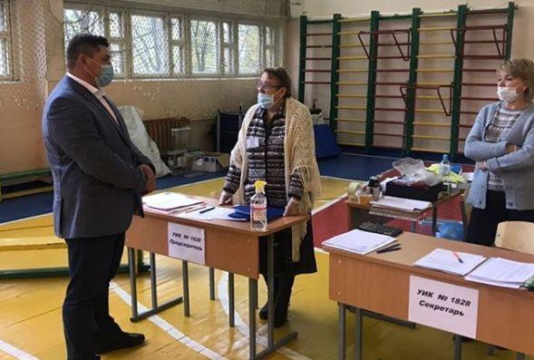 Коваленко лидирует на довыборах в Госдуму от Ярославской области