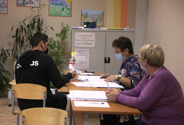 Алексей Константинов: главный принцип наших кандидатов – быть ближе к людям