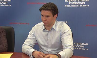 Игорь Ершов о прошедших довыборах: везде комиссии работали очень слаженно