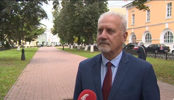Сергей Бабуркин: довыборы прошли в спокойной обстановке