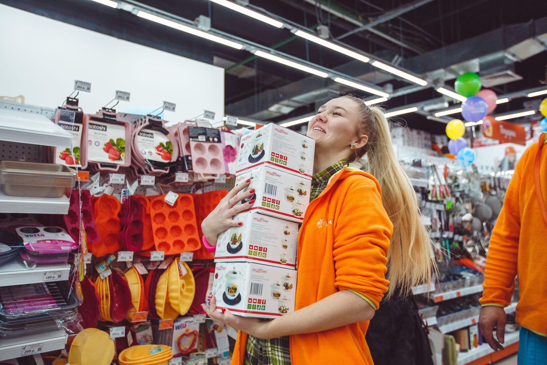 «Галамарт» открывается в Ярославле: 17 сентября – каждая вторая игрушка за 1 рубль!