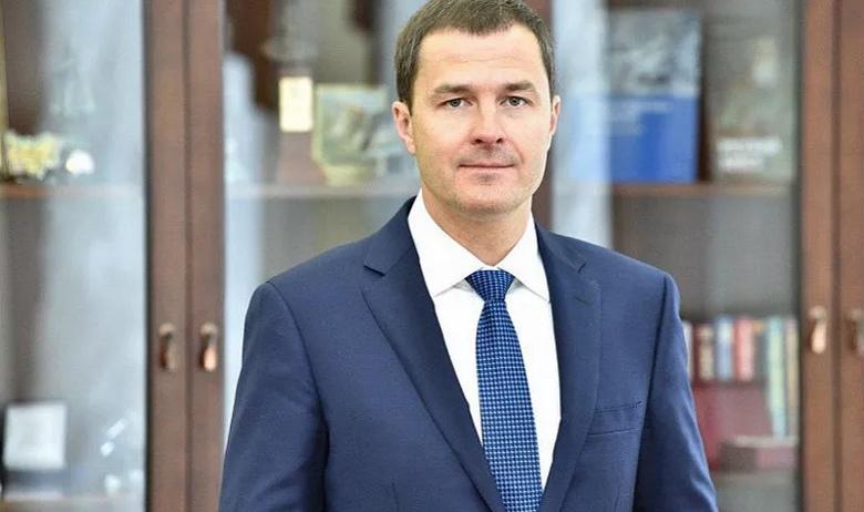 Мэр Ярославля: рассчитываю на плотное сотрудничество с Андреем Коваленко