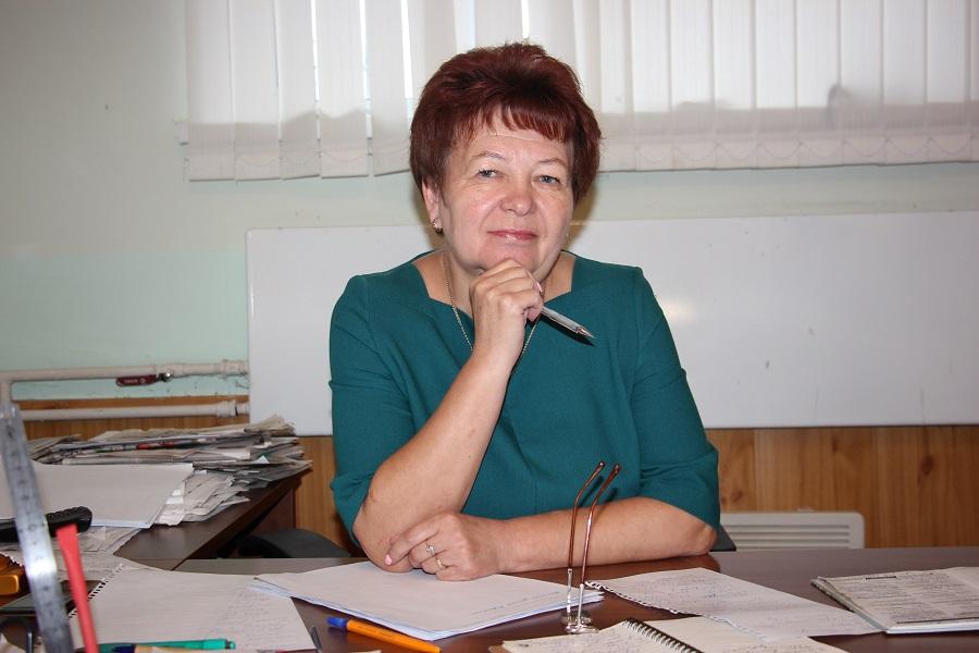 Татьяна Репина удостоена звания «Заслуженный журналист России»