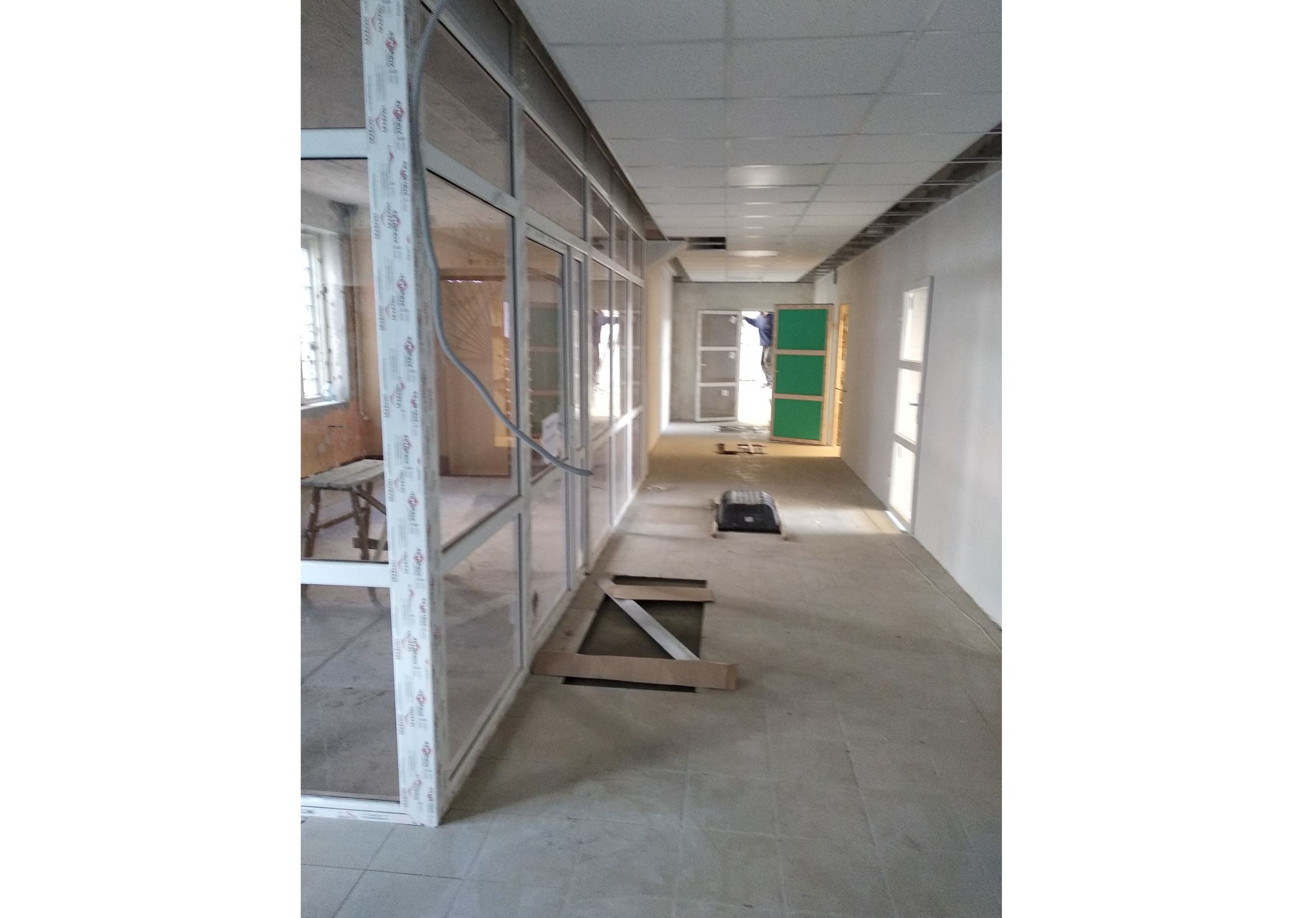 Начались поставки оборудования для «IT-куба» в Тутаеве