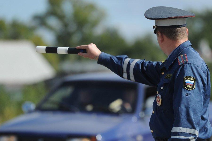 Ярославские водители оплатили в почтовых отделениях около 1,5 тысячи квитанций от ГИБДД