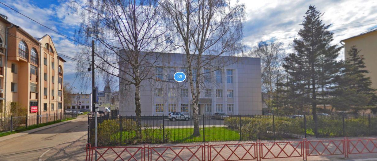 В Ярославле «заминировали» районные суды