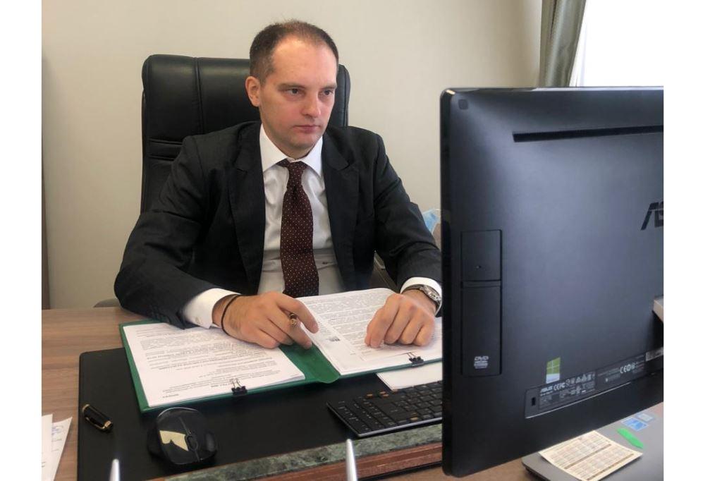 Ярославский опыт по организации горячего питания в школах отмечен как один из лучших в стране