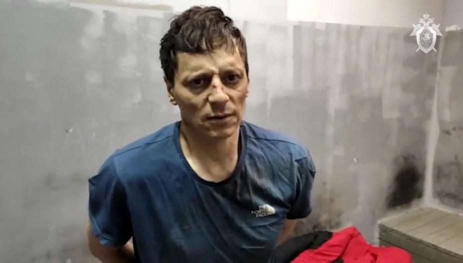 Маньяка, убившего девочек в Рыбинске, заключили под стражу