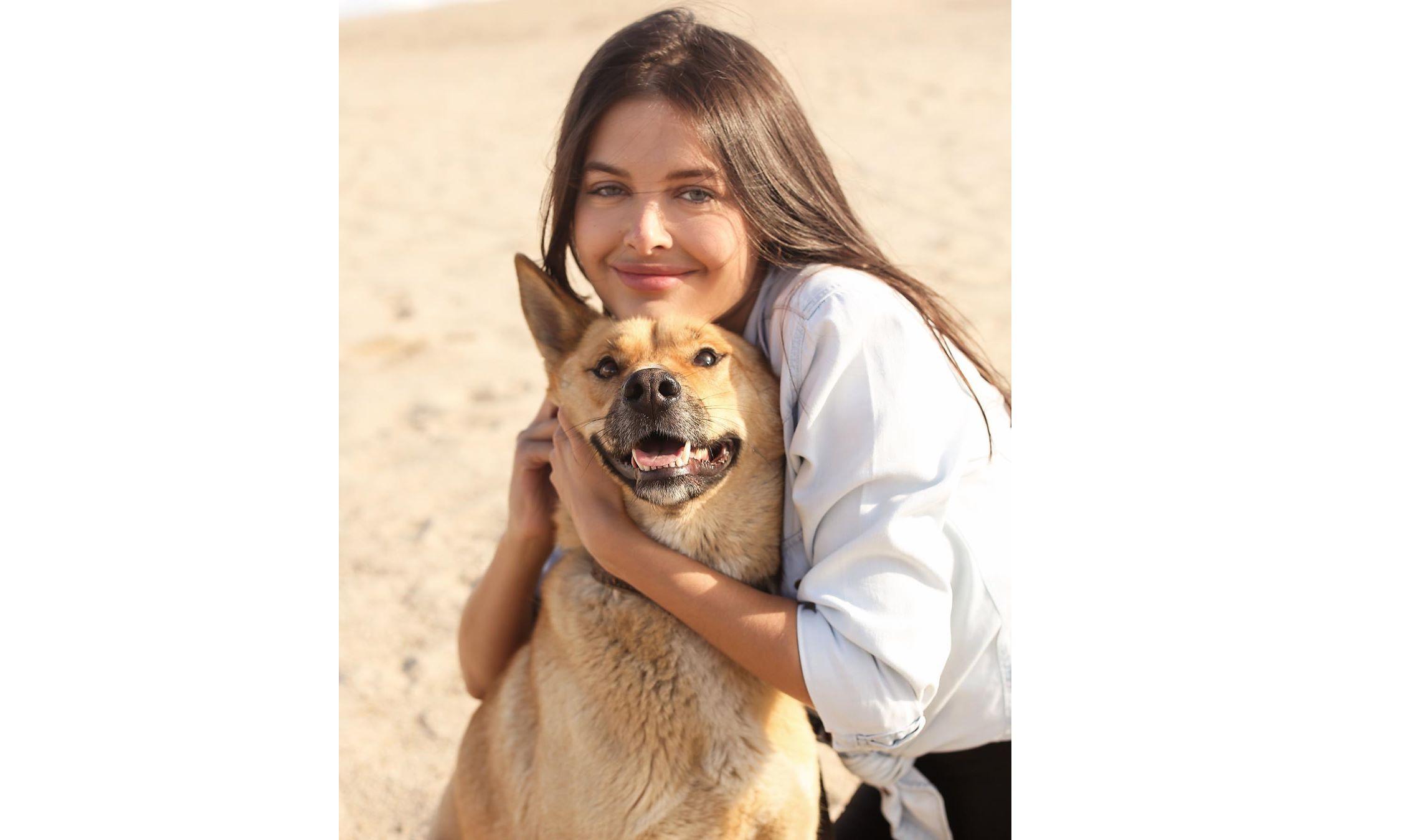 Участница «ВИА Гры» решила помочь собакам из ярославского приюта найти новых хозяев