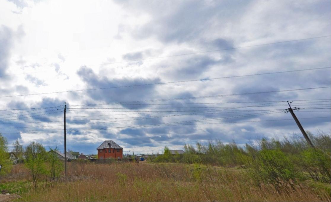 Главный архитектор Ярославля пояснил ситуацию со строительством многоквартирного дома в поселке Творогово