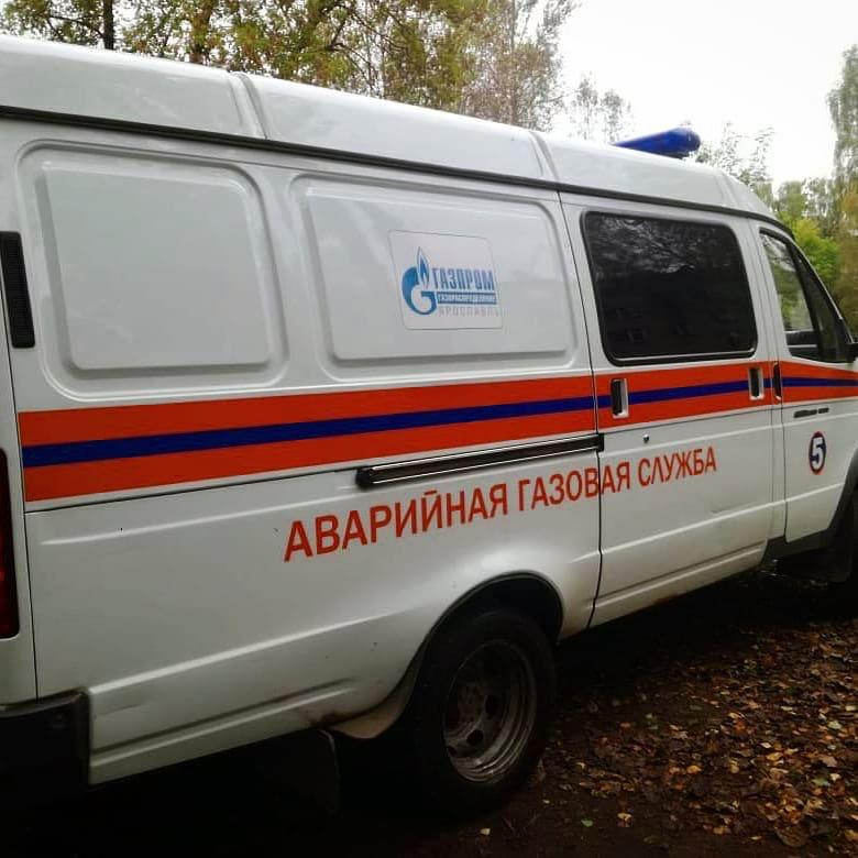 Перепутал шланги: ярославец оставил без газа целый подъезд