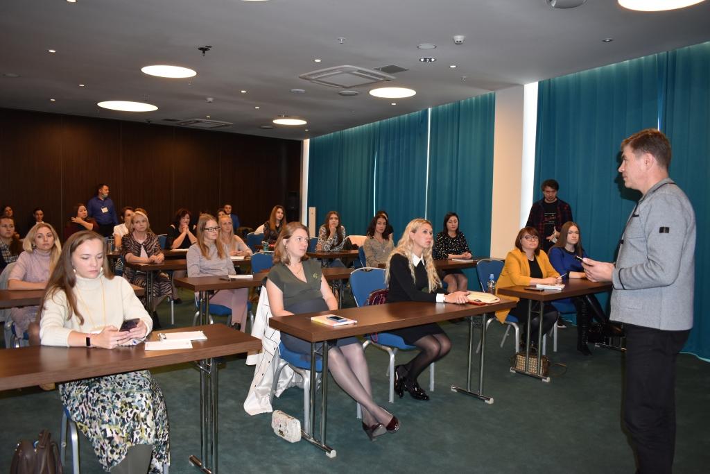 35 жительниц региона участвуют в проекте «Мама-предприниматель»