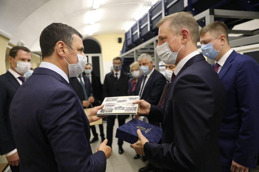Инжиниринговый центр по направлению «Цифровое энергомашиностроение» создается в Рыбинске