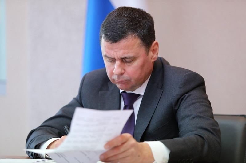 Дмитрий Миронов: с 1 апреля на выплаты пособий по безработице в регионе выделили более миллиарда рублей
