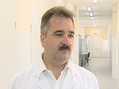 В Ярославской районной больнице в Карабихе сменился главврач