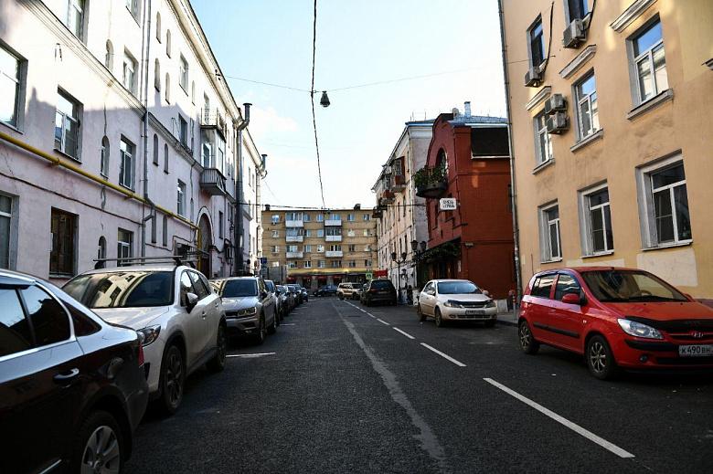 В Ярославле завершается ремонт улицы Суркова