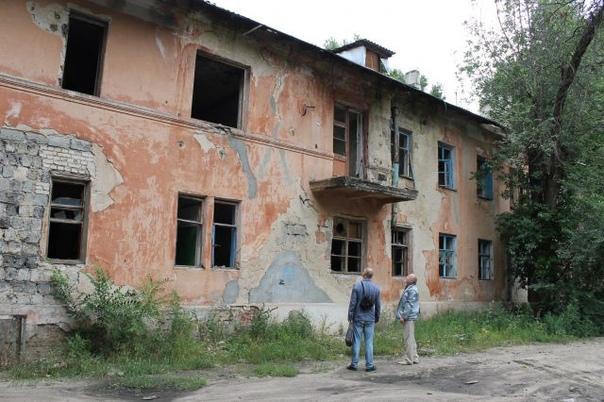 В Ярославле перекроют доступ к опасной школе