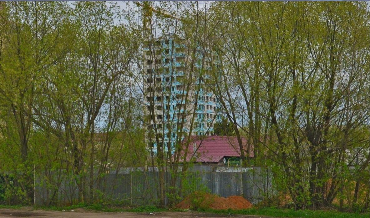Правительство Ярославской области решает проблему дольщиков дома на улице Слепнева