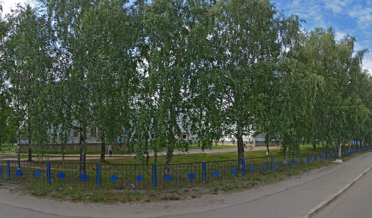 В Ярославле эвакуировали школу