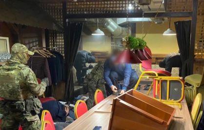 В центре Ярославля закрыли подпольное игорное заведение