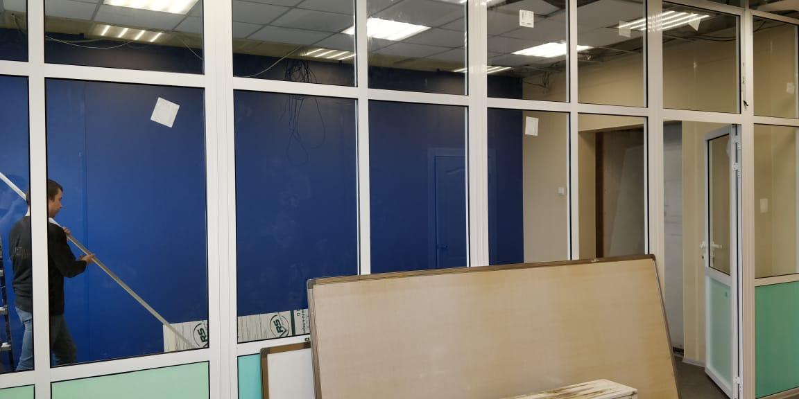 Мастерские Рыбинского полиграфического колледжа модернизируют