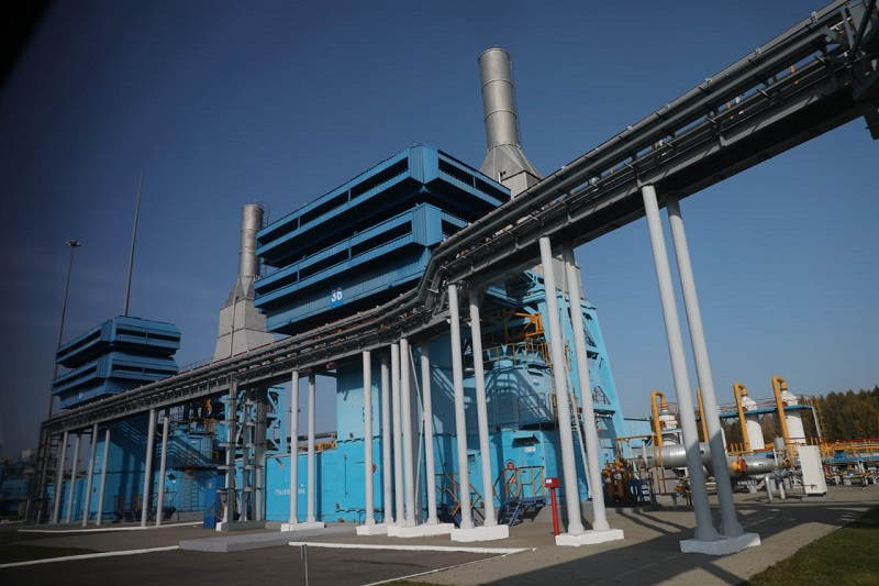 Дмитрий Миронов: за следующие 5 лет газ придет почти в 15 тысяч домов