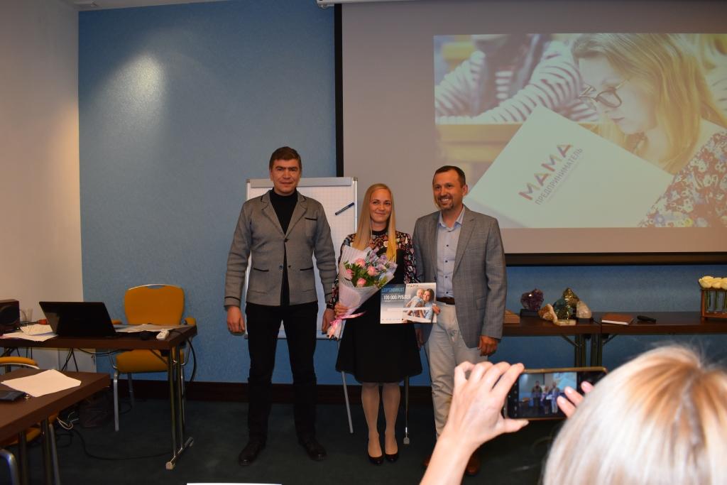 Проект по созданию центра ткачества стал победителем конкурса «Мама-предприниматель»