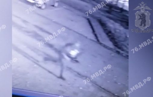 В Ярославле мужчина украл сигареты на 49 тысяч рублей