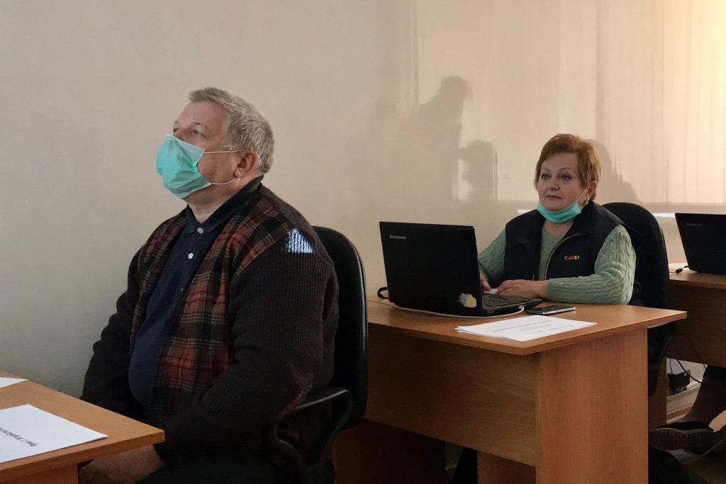 Курсы компьютерной грамотности прошли 14 тысяч пожилых жителей Ярославской области