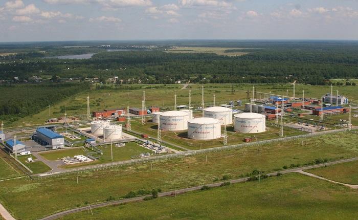 «Транснефть – Балтика» провела плановое обновление участков нефтепровода