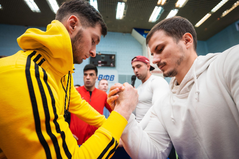 Спортивный клуб «Буревестник – Верхняя Волга» отмечает 10-летие