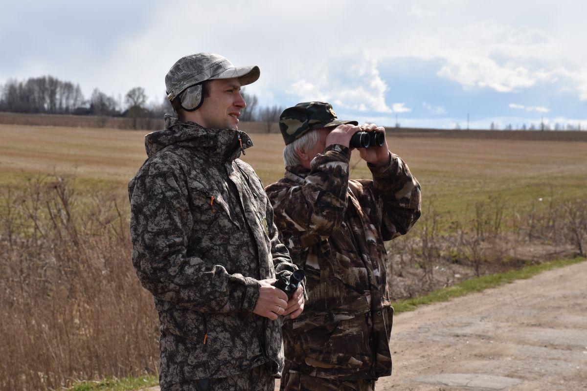В Ярославской области открыли сезон охоты на копытных животных и бобра