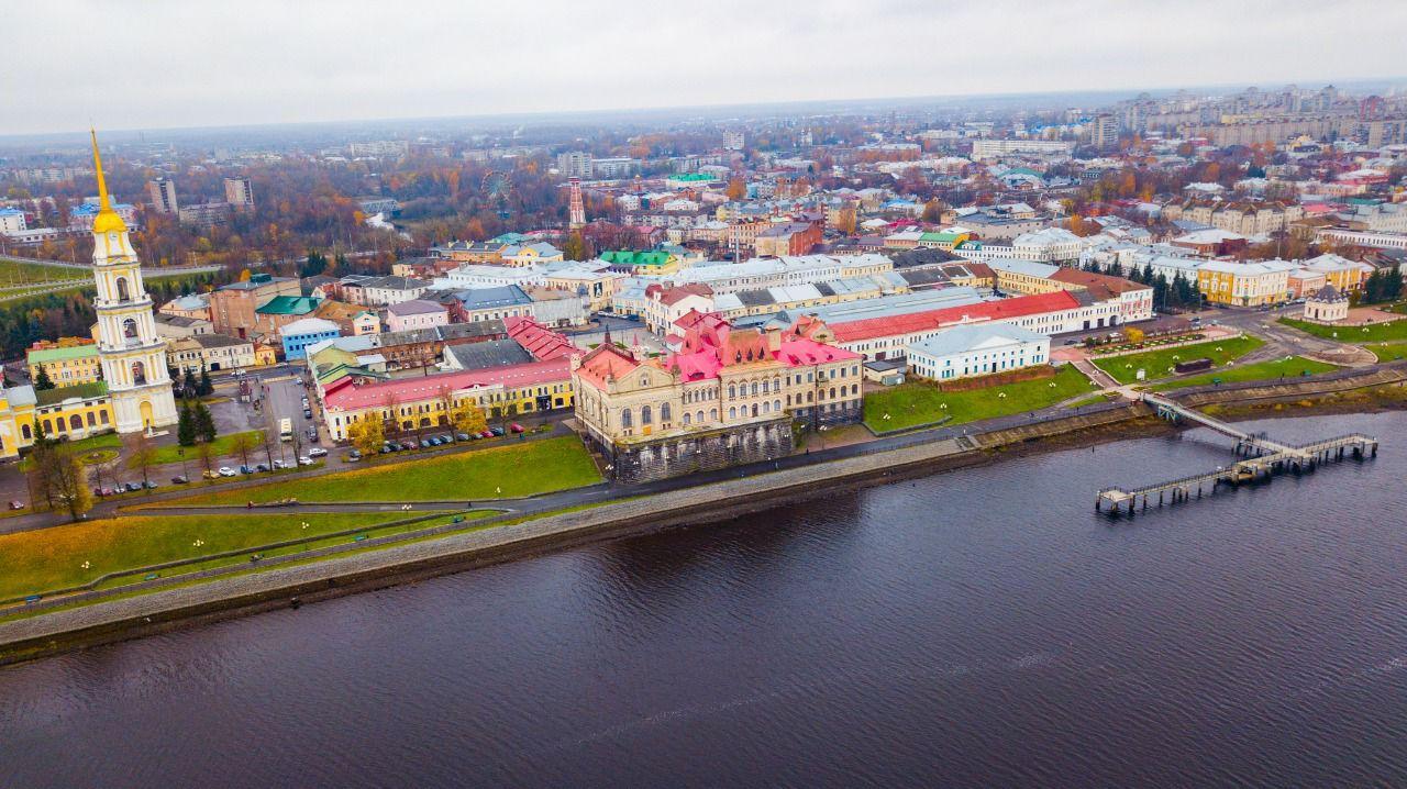 Идеальные выходные в Рыбинске станут ярким событием этой осени для экстремалов, аристократов и театралов
