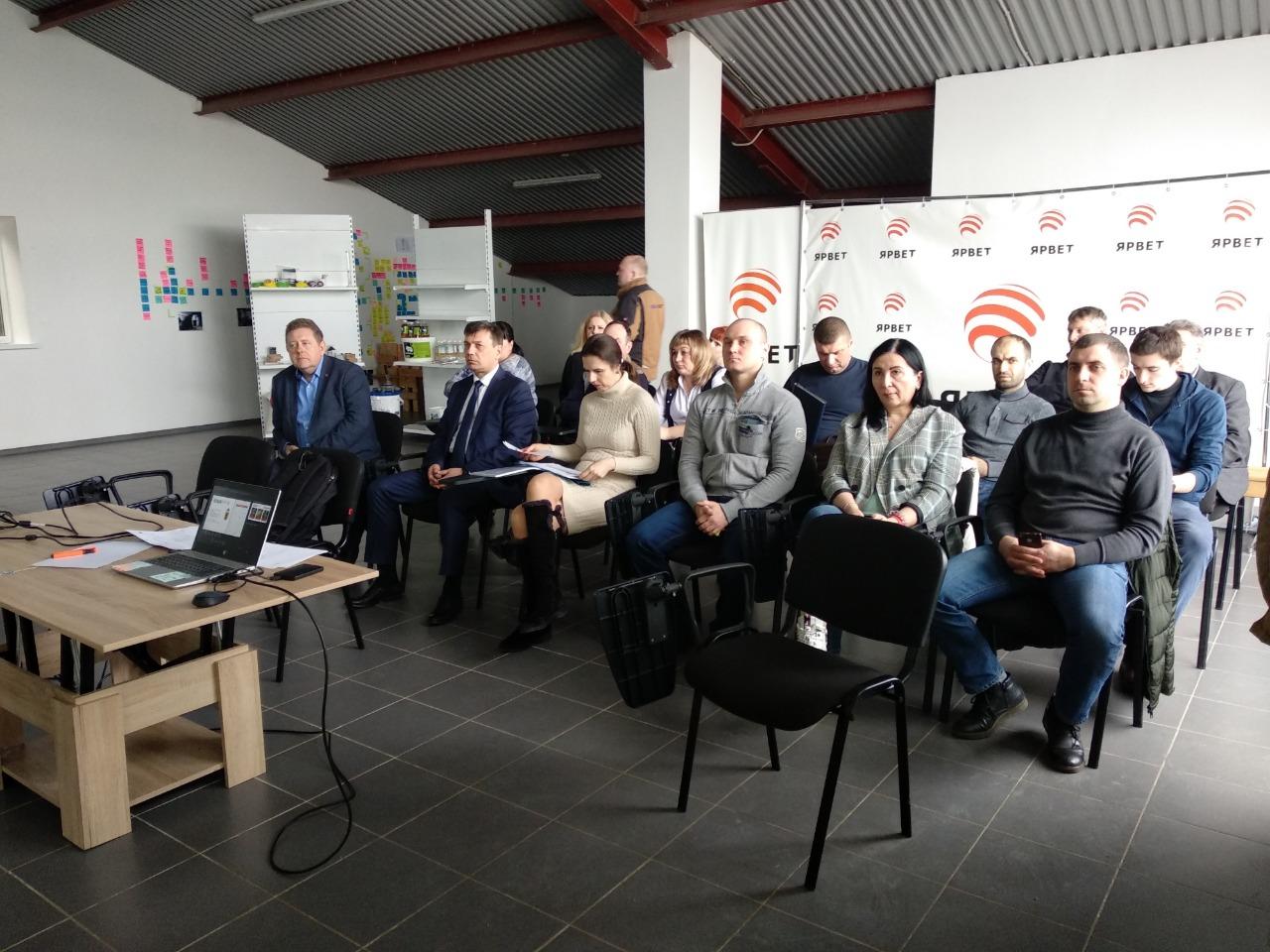 Около 200 работников предприятий пройдут переобучение и повышение квалификации