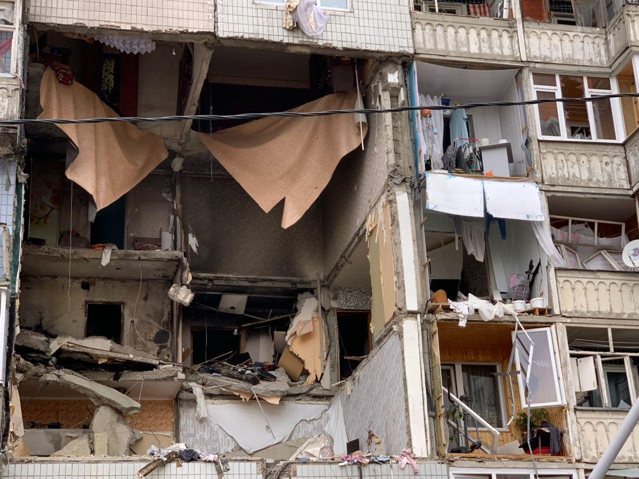 Дмитрий Миронов сообщил о расселении дома на Батова в Ярославле