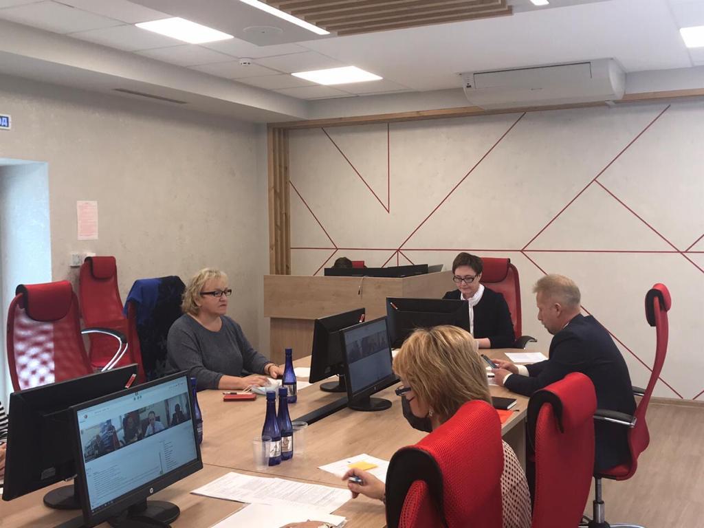 Ярославские педагоги разработали систему поддержки школ с низкими образовательными результатами