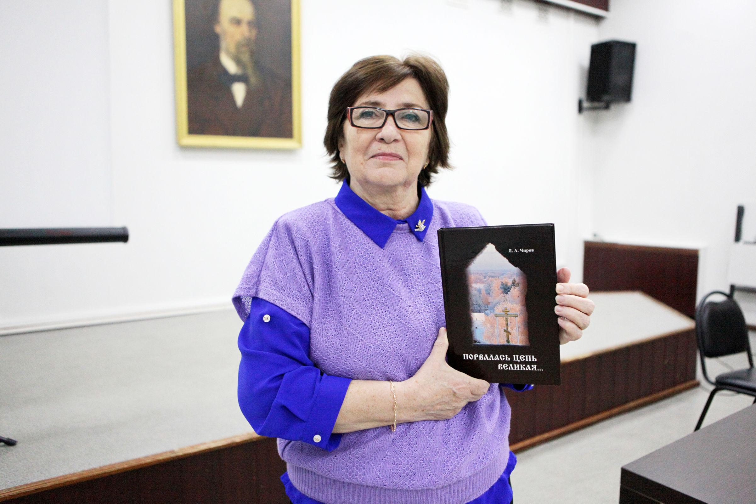 Село Середа – сквозь столетие. В Ярославле презентовали книгу о культуре и традициях ярославских сел