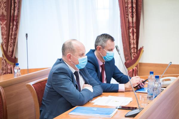 Выполнение социальных обязательств и национальных проектов станет приоритетом при формировании областного бюджета на 2021 год