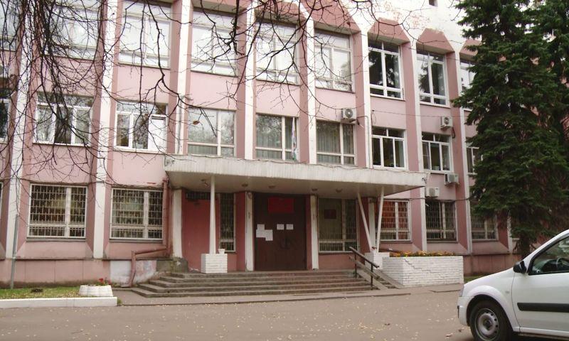Администрация Ярославского района ушла на карантин