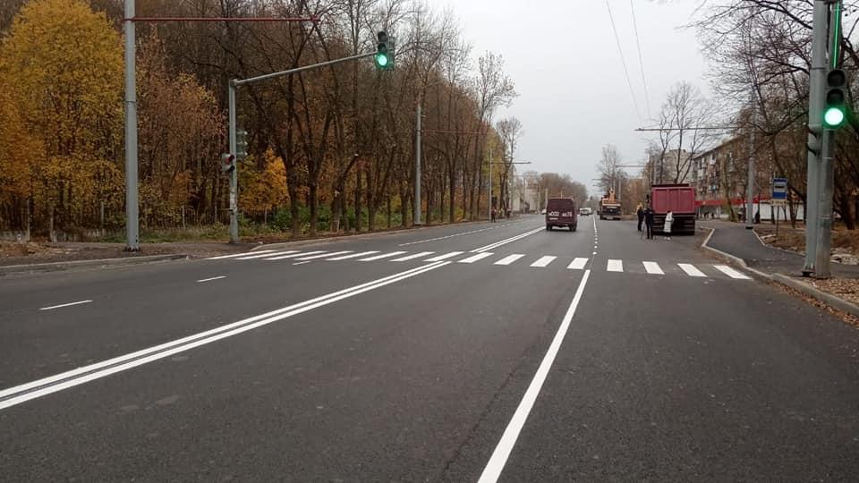 В Ярославле откроют движение по Тутаевскому шоссе