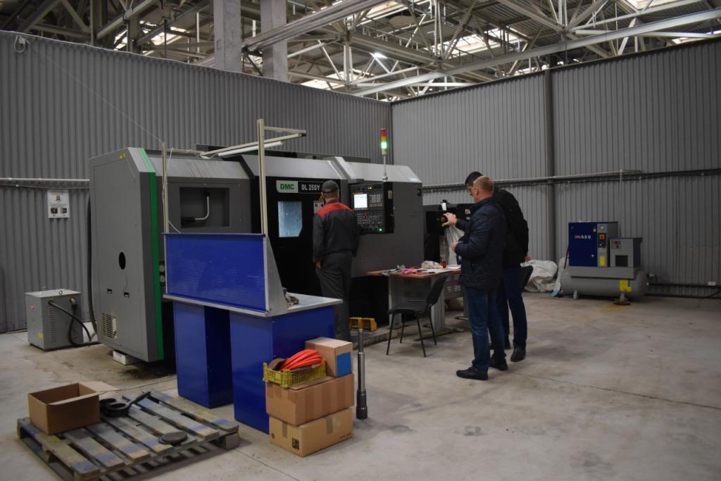 Региональный центр инжиниринга помогает развиваться производственным компаниям
